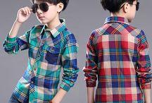 мальчик одежда
