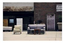 Urban Style / Urban mood and streetstyle.