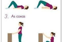 4 exercícios básicos