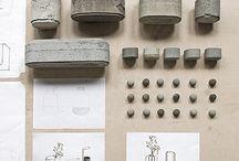 Materiales / by Cristóbal Amigo