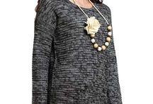 """ Elegant Blus Mariana Black EOS 608 "" Rp.85.000 / 12 US$"