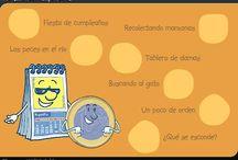Spanish Math Resources