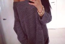 Sweater / Where's this sweater from?