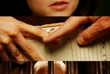 Silence of the Lambs movie / Stills from Silence of the Lambs ft. Anthony Hopkins and Jodie Foster
