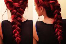 Hair / My love