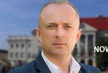 Krzysztof Adamczyk - Nowy Prezydent Kielc / Krzysztof Adamczyk - Nowa Twarz Kielc