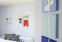 Kid's Room / by Sarah Parker Holt