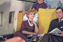 Aircraft in the 50s of the last century!