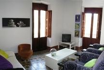 RENT ALICANTE / Alquiler de habitaciones en piso en Alicante (España) situado en el centro de la ciudad.