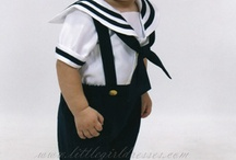 sailor pattern