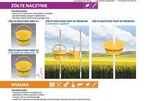 Materiały reklamowe dla rolnictwa