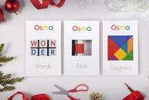 Osmo / Activities for Osmo