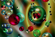 Fractály-krása nebeská