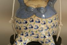 Ceramics - the art of it