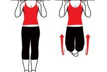 testedzés