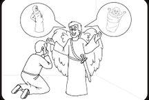 ŚW. JÓZEF / SAINT JOSEPH