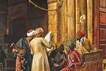 Arabisk Kunst