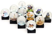 Snow Globes! / Unique and stunning snow globes from Cool Snow Globes