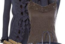 moda estilos / by Ligia de Leon