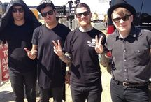 Fall Out Boy / Fall Out Boy