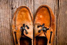 Boat Shoes (Men)