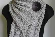 Knit-Crochet-Yarn love