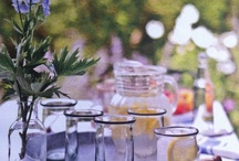 Party Ideas / by Jamie Werner