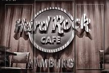 This is Hard Rock / Impressions of Hard Rock Cafe Hamburg