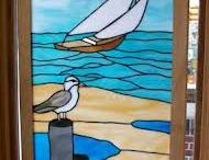 Mosaico marino