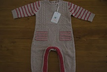 Gorgeous Baby Clothes / by All Mum Said