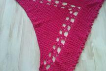 Crochet number 2.