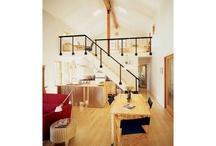 house model board