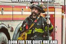 firefighters humor