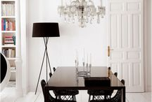 dining rooms (that i love).