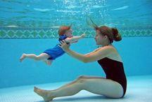 Baby Swimming Blog
