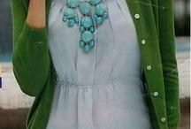 Fall wardrobe / by Carole Hardin