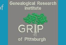 Genealogy Institutes / Genealogy and family history institutes to further your genealogical knowledge