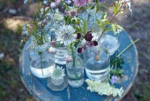 花瓶ガラス
