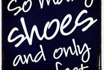 shoes...shoes