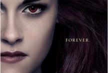 Twilight / by Sabrina Jones