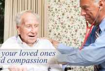 About Us / The Americare Hospice & Palliative Care philosophy is the integration of pain and symptom management with spiritual nourishment to provide an optimum quality of life in the patient's remaining days.