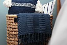 Decke | Aufbewahrung