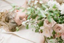 Breath-taking photo-shoots
