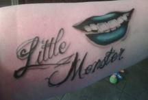 Tattoos / by Nichole