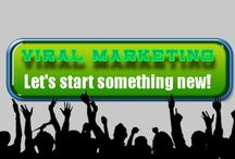 Marketing / A look at various marketing strategies and how product development, pricing, and other forms of promotions can make a difference.