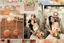 Wedding Inspiration / weddings / by jane dionisio