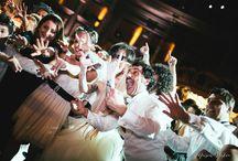 The Wedding Circus / My Wedding, my work, my dream.