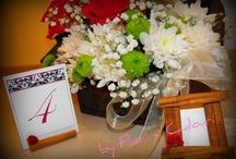 Flori si Cadouri  / Flori pentru evenimentele tale... Flowers for your events...