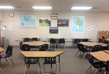 Spanish Class - Technology
