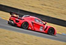 Pirelli World Challenge - Sonoma Raceway / SIN R1 and Racers Edge at Pirelli World Challenge in Sonoma Raceway